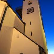 Auerberg Kirche